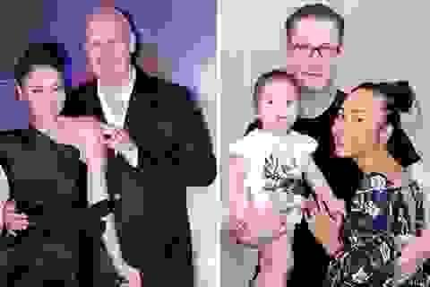 Những sao Việt hạnh phúc bên chồng Tây