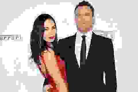 Cô đào bốc lửa Megan Fox đệ đơn li dị chồng