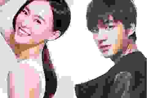 """Sau Bi Rain, đến lượt Lee Min Ho """"bén duyên"""" với Đường Yên"""