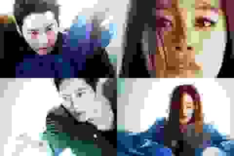 Phim mới của Kim Tae Hee dính nghi án đạo nhái