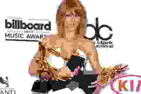 Taylor Swift được 9 đề cử tại lễ trao giải MTV Châu Âu