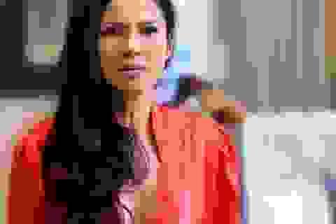 Việt Trinh tái ngộ khán giả điện ảnh sau 10 năm