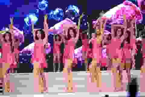 Hé lộ trang phục lộng lẫy của thí sinh Hoa hậu Hoàn vũ Việt Nam