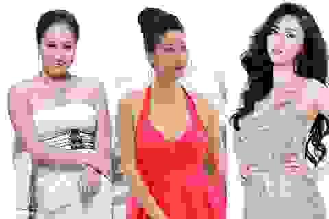 Những người đẹp Việt xuất thân từ gia đình danh giá