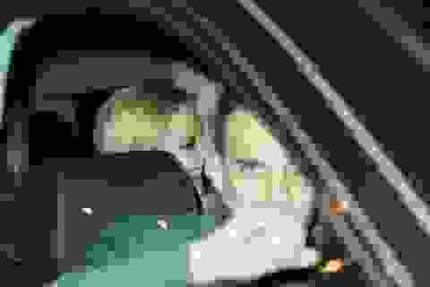 Kate Hudson lộ ảnh hẹn hò cùng người tình bí ẩn