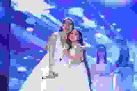Những khoảnh khắc đẹp trong đêm chung kết Giọng hát Việt nhí