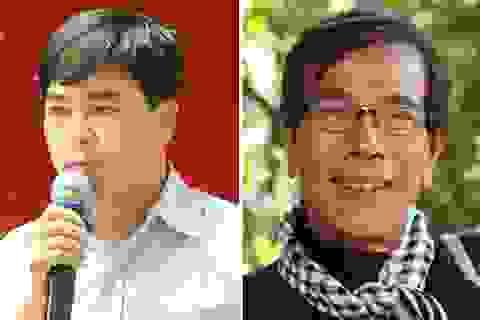 Nghệ sĩ thành phố chung tay thực hiện đêm nhạc gây quỹ giúp hai diễn viên Thành Lũy và Nguyễn Hoàng.