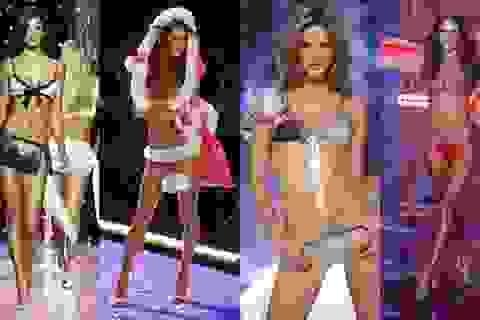 Những thiên thần sexy nhất của Victoria's Secret