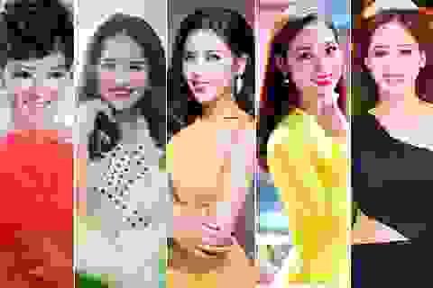 Những hoa hậu Việt từng lọt vào top Hoa hậu Thế giới