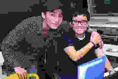 Phương Uyên trở lại vai trò Giám đốc âm nhạc để giúp Sơn Tùng M-TP