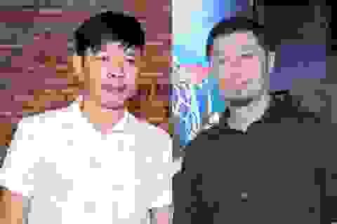 Thái Hòa xem Charlie Nguyễn giống một… người vợ
