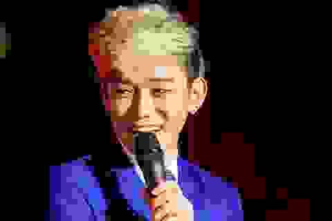 Gặp chàng ca sĩ Hàn Quốc đầu tiên gia nhập showbiz Việt