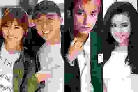 Nhìn lại những scandal khiến showbiz Việt xấu xí