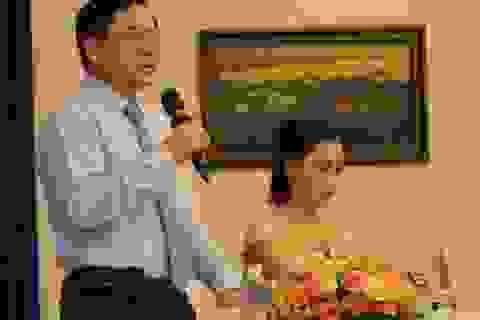 Công bố hoa hậu cuộc thi khác đứng sau Nguyễn Thị Thành ngụy tạo hồ sơ