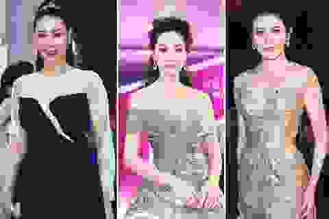 Đặng Thu Thảo, Huyền My vào sao đẹp; cựu hoa hậu Hà Kiều Anh lọt top sao xấu