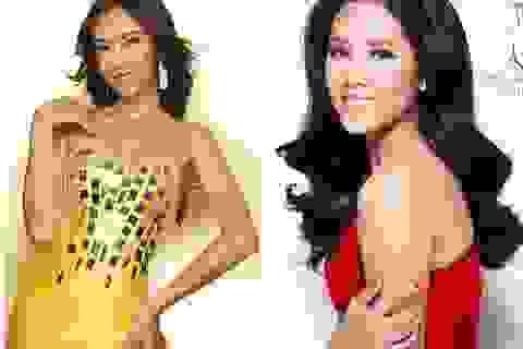 Á khôi Yến Nhi rớt visa, Nguyễn Thị Loan thay thế tham dự Hoa hậu Hòa Bình Quốc tế 2016