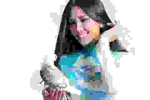 Thông điệp Nguyễn Thị Loan gây ấn tượng tại hoa hậu Hòa bình Quốc tế