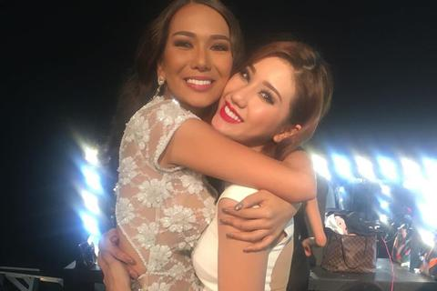 Tay trắng nhưng Bảo Như tiếc nuối khi hoa hậu Philippines không lọt top 5