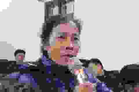 Vụ sập giàn giáo ở Formosa: Người nhà nạn nhân xin giảm án cho 4 bị cáo