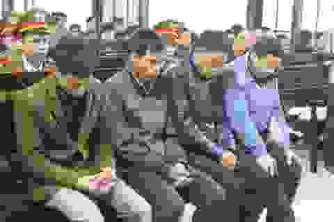 Vụ sập giàn giáo Formosa: Chỉ huy trưởng người Hàn đối mặt mức án gần 5 năm tù