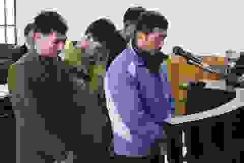 Vụ sập giàn giáo công trường Formosa: 4 bị cáo lãnh 144 tháng tù giam