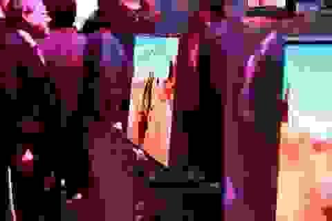 Samsung lại bị LG tố vi phạm bản quyền OLED