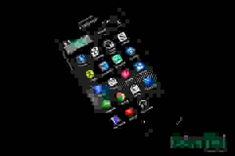 Đập hộp Galaxy S4 phiên bản đặc biệt tại Việt Nam