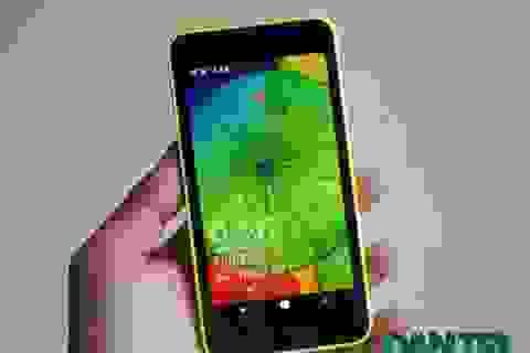 Dân trí tặng bạn đọc 2 smartphone Lumia 630