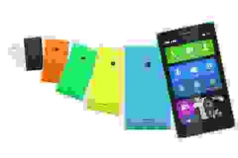 Nokia XL có giá 4 triệu đồng, lên kệ đầu tháng 6