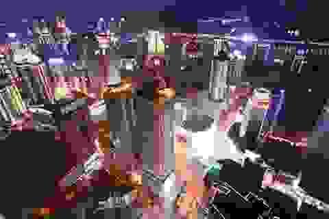 """Trung Quốc đang """"tung tiền"""" mua cả thế giới"""
