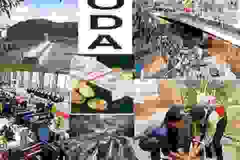 ODA từ Nhật Bản giảm do...vướng thủ tục hành chính