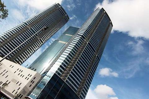 Keangnam được bán đứt toà cao ốc Landmark 72 tại Hà Nội
