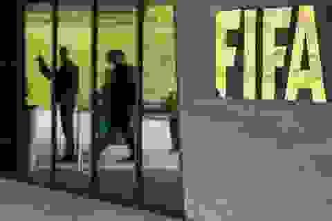 Mỹ điều tra một loạt ngân hàng lớn liên quan tới vụ bê bối của FIFA