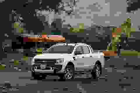 Cập nhật giá bán Ford tại Việt Nam (tháng 3/2015)
