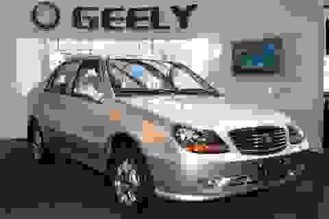 Sáu nhà sản xuất ô tô của Trung Quốc đồng loạt thu hồi xe
