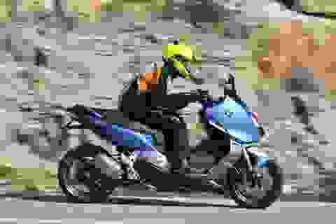 Bảng giá xe máy BMW tại Việt Nam cập nhật tháng 6/2018