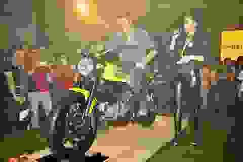 Ducati Scrambler chính thức có mặt tại Việt Nam