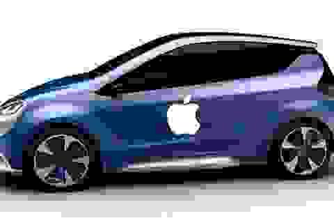Nguồn tin thân cận xác nhận Apple đang phát triển xe tự lái