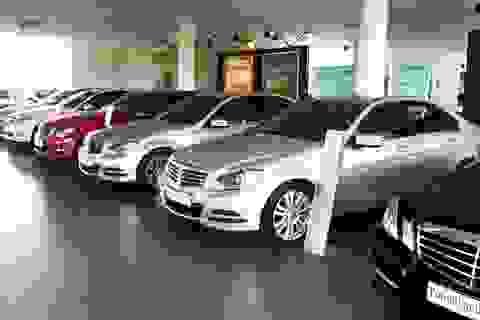 Mercedes-Benz mở thêm đại lí xe cũ tại Hà Nội