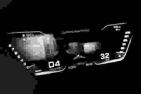 Audi A8 thế hệ mới sẽ được trang bị công nghệ tự lái