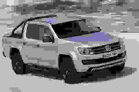 Volkswagen mang xe bán tải nhỏ tới Mỹ?