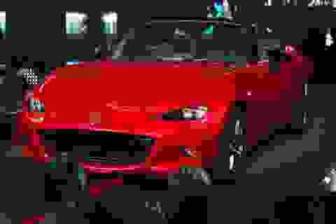 Mazda Miata 2016 chính thức được bán tại Nhật Bản
