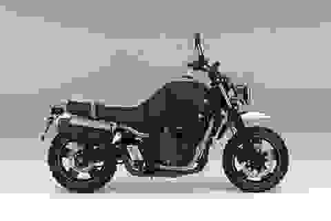 Honda ra mắt Bulldog concept
