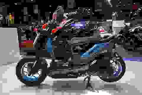 Honda Zoomer-Z: Thêm một sự ngạc nhiên từ người Thái