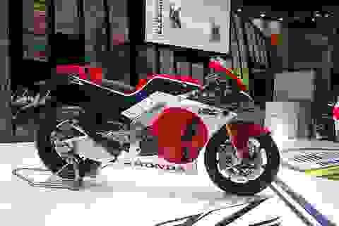 Honda RCV213 S - 185.000 USD dành cho ai mua?