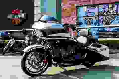 Harley-Davidson triệu hồi gần 46.000 xe