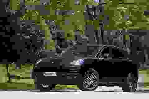 Porsche Macan - 2,69 tỉ đồng chưa phải là tất cả…
