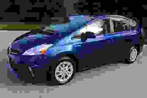 Toyota triệu hồi 625 nghìn chiếc Prius Hybrid