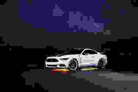 Ford Mustang với cảm hứng từ phi thuyền Apollo