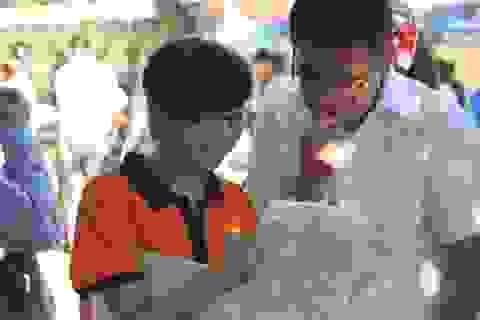 Trường ĐH Ngoại thương nhận hồ sơ xét tuyển từ 17-22 điểm